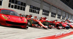 Assetto Corsa Red Pack DLC