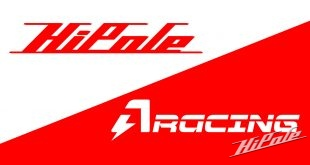 AZ Racing,HiPole迎来首个赞助商,内附SSS奖品计划!