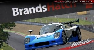 Automobilista 9月开发进度总结 V1.1更新以及第一个DLC