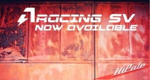 AZ Racing SV款模拟赛车支架评测