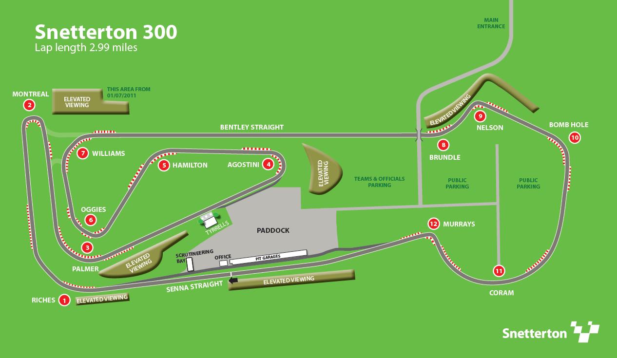 Snetterton_300_circuit_map