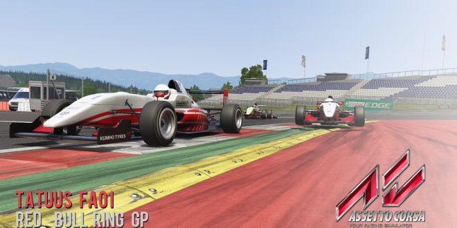 线下总决赛通告 | 图马思特杯TS-PC Racer竞技者大奖赛