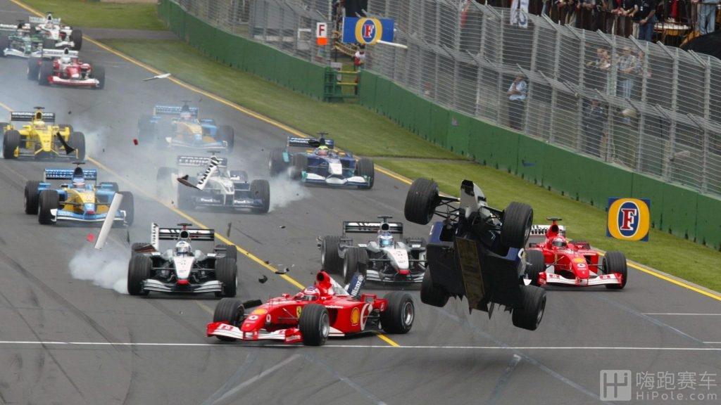 first-corner-racing