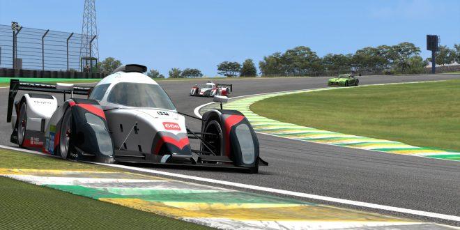 图马思特杯HEC耐力锦标赛6站- 巴西Interlagos赛报