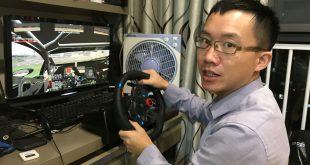 HiPole车手专访第八期-【民族英雄】—LED!