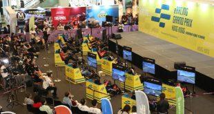 「香港电竞格兰披治大赛」总决赛 最后12强终极对决