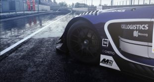 神力科莎·竞技 (Assetto Corsa Competizione) V1.0正式发布