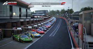 讲一讲ACC | Assetto Corsa Competizione