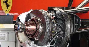 F1 刹车系统的学问(第一篇)